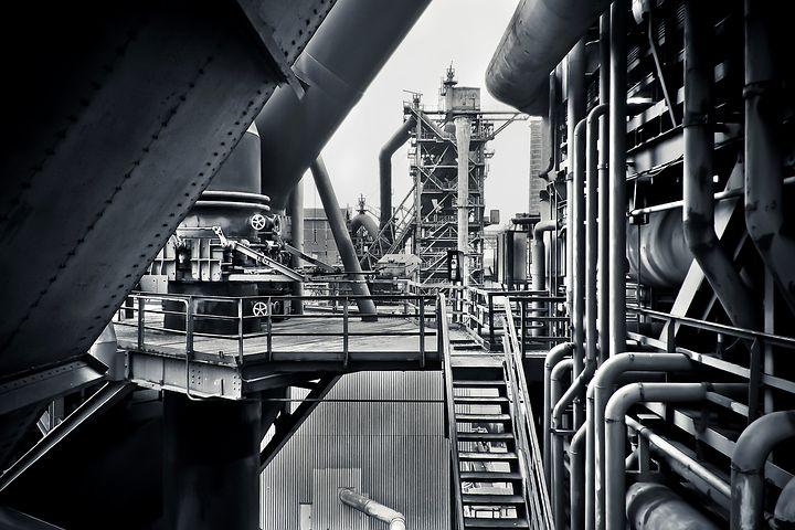 Profesjonalne usługi powiązane z metalurgią